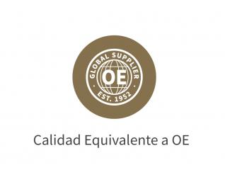 Proveedor OE desde 1971